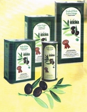 Оливковое масло производство Тунис